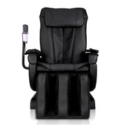 9点 901多功能MINI沙发椅 仿真人手全身按摩椅 家用 黑色