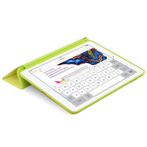 苹果 iPad Air Smart Case(黄色)产品图片主图