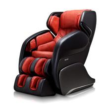 KGC 能量舱太空舱按摩椅 家用全身豪华按摩椅多功能电动按摩沙发 宝石红产品图片主图