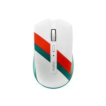 雷柏 7200P 无线光学鼠标 世界杯纪念版-葡萄牙产品图片主图