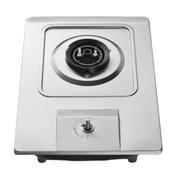 尊威 1B002 陷入式燃气灶具 单灶 熄火保护 煤气灶 天然气