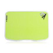 RantoPad GTR 时尚游戏鼠标垫 荧光黄