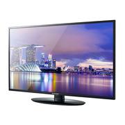 联想 50A21Y 50寸双核智能LED液晶电视(黑色 标机+挂架)