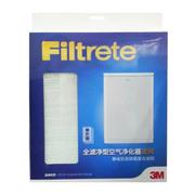 其他 3M 全滤净型空气净化器 静电驻极除菌 复合滤网 MFAF400-1