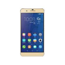 荣耀 6Plus 32GB 电信版4G手机(双卡双待/金色)产品图片主图