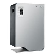 福施威 家用空气净化器光触媒加湿除甲醛PM2.5 HP-1311-B 浅灰色