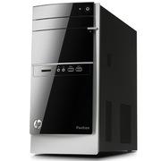 惠普 P500-551cn 台式主机 (i5-4460 8G 1TB GTX 745 4GB独显 DVD刻录 Wifi 蓝牙 键鼠 win8.1)