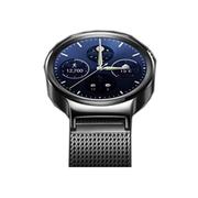 华为 智能手表(银色/钢材表带)