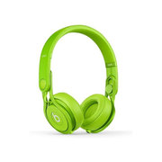 Beats Mixr 新版混音师 头戴式耳机 绿色