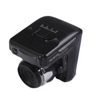 康帕斯 V587 行车记录仪电子狗固定 流动测速一体机 1080P夜视高清 160度超广角 新款云升级送32G卡