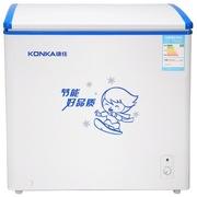 康佳 BD/BC-168DTH 168升单门冷柜 (白色)
