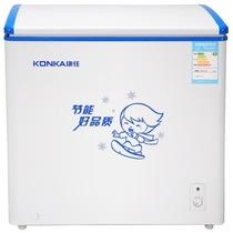 康佳 BD/BC-168DTH 168升单门冷柜 (白色)产品图片主图