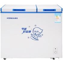 康佳 BCD-206DZP 206升双门冷柜 (白色)产品图片主图