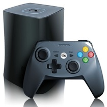 1UP LS6802 智能多媒体终端 游戏机产品图片主图