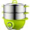 多尔玛 多功能电蒸锅LD-KH30D 家用电热火锅 电火锅电煮锅 大功率三层(套餐4)产品图片1