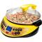 多尔玛 自动炒菜机CC3 智能炒菜锅 电热锅烹饪锅 电火锅电煮锅炒菜机器人(黄色)产品图片2