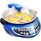 多尔玛 自动炒菜机CC2 家用多功能智能烹饪锅 电炒锅电煮锅炒菜机器人(蓝色)产品图片2