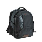 吉尼佛 摄影包NC-01 尼康D810 佳能5D3专业双肩背包 数码相机包 户外登山包 黑色