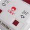 小霸王 FC电视游戏机D99怀旧经典8位红白机 含89合1 4合1经典游戏卡 魂斗罗超级玛丽 白色4合1+400合一产品图片4