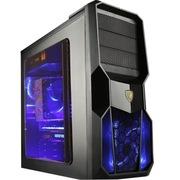 撒哈拉 走线大师GL6豪华版 游戏机箱(原生USB3.0)黑色