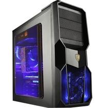 撒哈拉 走线大师GL6豪华版 游戏机箱(原生USB3.0)黑色产品图片主图