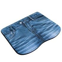 安尚(ACTTO) MSP-22鼠标垫牛仔裤正面产品图片主图