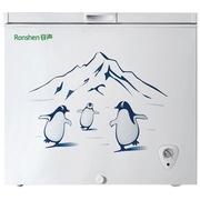 容声 BD/BC-205C 205升顶开门家用小冷柜 转换柜