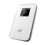 联盟科 无线4G路由器直插sim卡随身wifi无线上网 5模4G三网通用/3G移动联通