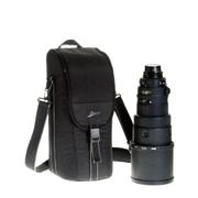 吉尼佛 /特价镜头筒08102 300定专业单反镜头筒 腾龙150-600镜头包 黑色