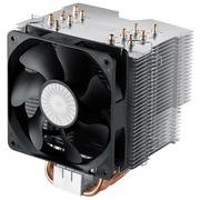 酷冷 Hyper 612 v2 多平台CPU散热器( 超大鳍片/6热管/PWM温控/静音风扇)