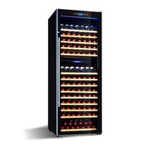赛鑫 SRW-230D恒温红酒柜  商用双温风冷冷藏柜 明拉手满配产品图片主图