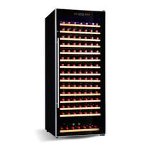 赛鑫 SRT-196压缩机恒温红酒柜200支大容量 明拉手满配产品图片主图