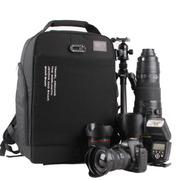 吉尼佛 特价/防雨防盗专业相机包21319 尼康D810 佳能5D3单反摄影包 黑色