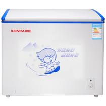 康佳 BC/BD-220DTH 220升单门卧式冷柜 顶开式冷藏冷冻两用产品图片主图