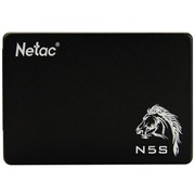 朗科 N5S系列 60G SATA3固态硬盘(NT-60N5S)