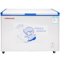 康佳 BC/BD-330DTH 330升单门卧式冷柜 顶开式冷藏冷冻两用产品图片主图