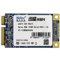 朗科 N5M系列 120G mSATA 固态硬盘(NT-120N5M)产品图片主图