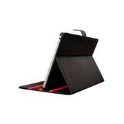 魅士 iPad Air多角度支撑调节皮套 黑色