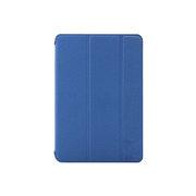 魅士 iPad Mini/iPad Mini2/iPad Mini3 Smart Case 智能感应保护套 蓝色