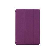 魅士 iPad Mini/iPad Mini2/iPad Mini3 Smart Case 智能感应保护套 紫色
