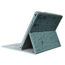 魅士 于iPad Air保护套 魔女型 浅蓝产品图片主图