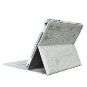 魅士 于iPad Air保护套 魔女型 白色