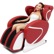 其他 乐尔康LEK-988L全身按摩椅 颈部腰部  电动按摩椅