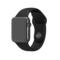 苹果 Apple Watch SPORT 智能手表(黑色/38毫米表壳)产品图片2