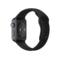 苹果 Apple Watch SPORT 智能手表(黑色/38毫米表壳)产品图片3