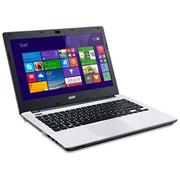 宏碁 E5-411-C266-A 15.6寸笔记本(四核N2930/4G/500G/GT820M/win8.1/珍珠白)