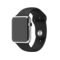 苹果 Apple Watch 智能手表(黑色/42毫米表壳/运动型表带)产品图片4