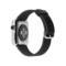 苹果 Apple Watch 智能手表(黑色/38毫米表壳/经典扣式表带)产品图片4