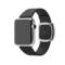 苹果 Apple Watch 智能手表(黑色/38毫米表壳/现代风扣式表带)产品图片3