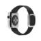 苹果 Apple Watch 智能手表(黑色/38毫米表壳/现代风扣式表带)产品图片4